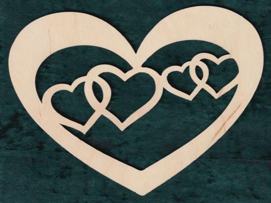 FBA 331 Herz in Herz