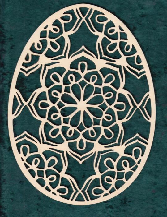 FBO 040 Zierei mit Ornamenten