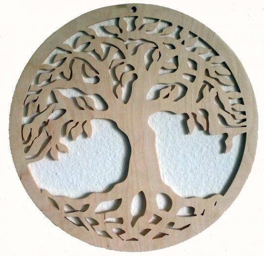 FBA 295 Baum des Lebens