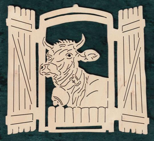 FBA 339 Kuhfenster