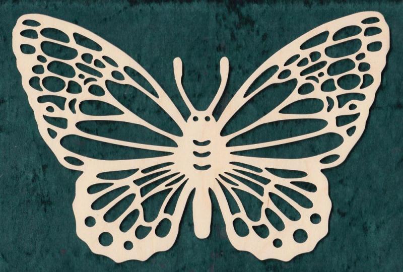 FBA 361 Schmetterling Monarch