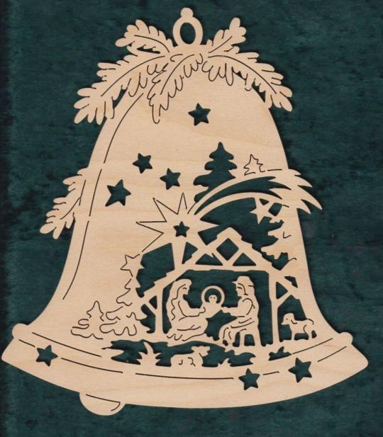 FBW 519 Glockenkrippe