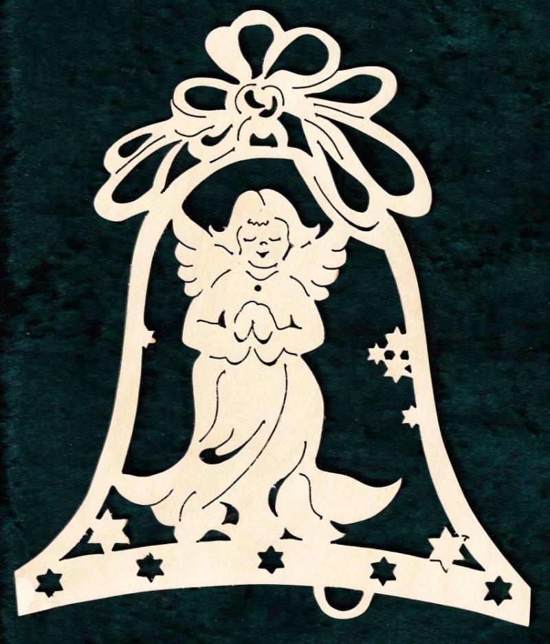 FBW 559 Glocke mit Betengel