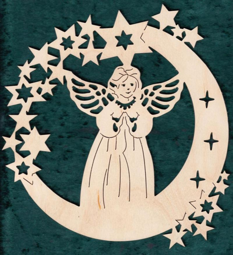 FBW 606 Sternenmond mit Betengel