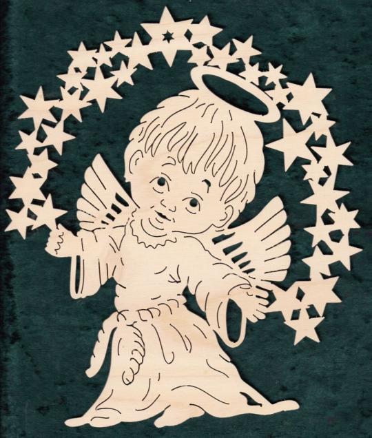 FBW 572 Sternenengel