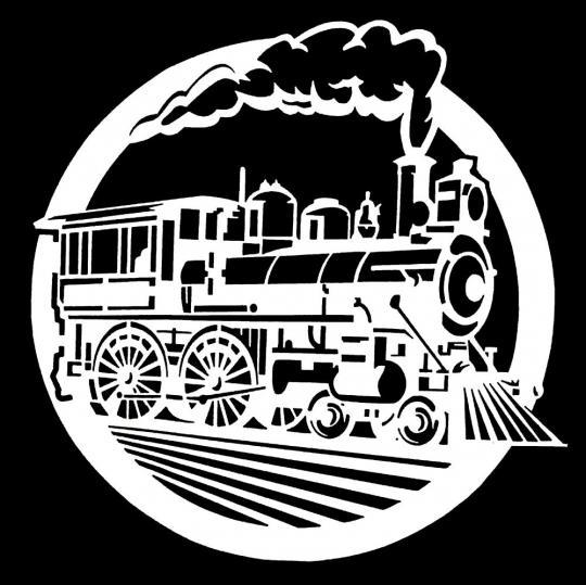 FBA 129 Dampflokomotive