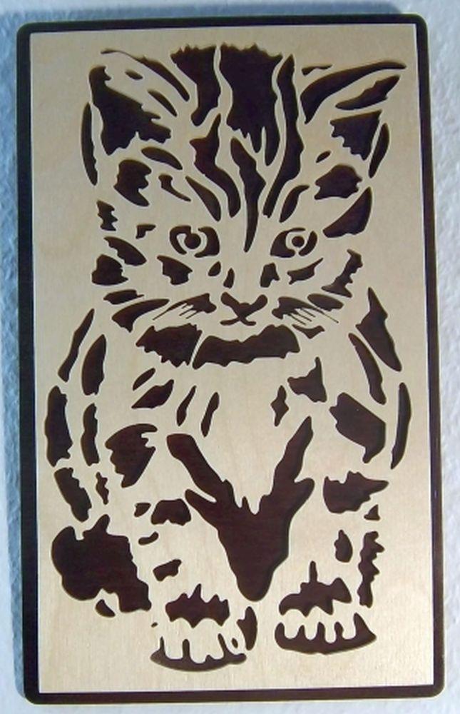 WB 012 Kätzchen