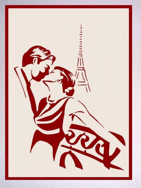 WB 032 Paris