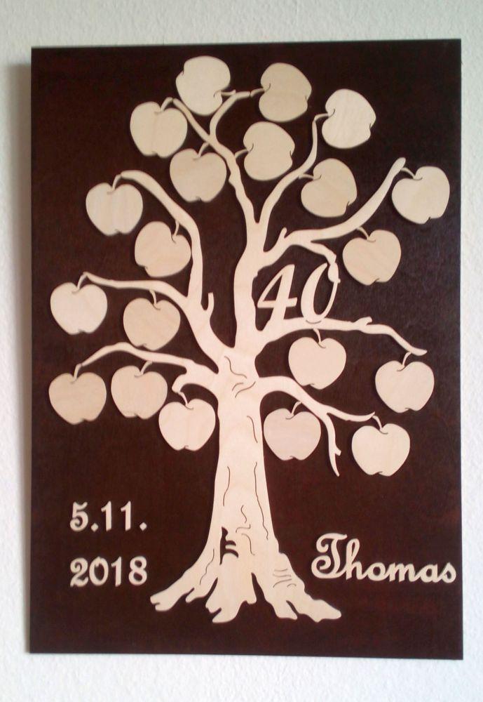 WB 046 Hochzeitsbaum