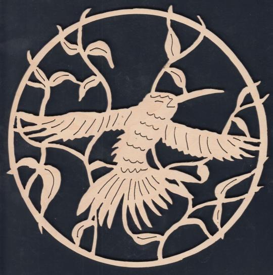 FBA 145  Kolibri