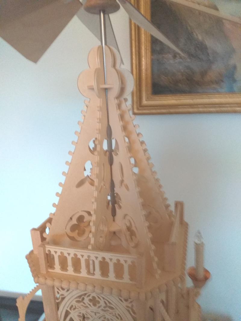P 03 Gothische Pyramide